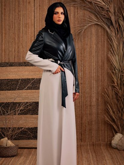 Abaya On Board # 8