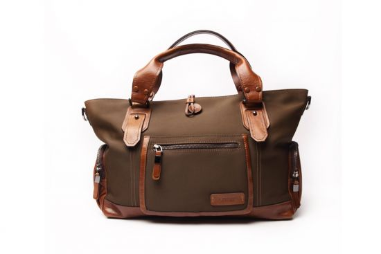 Lomar Bag - Brown