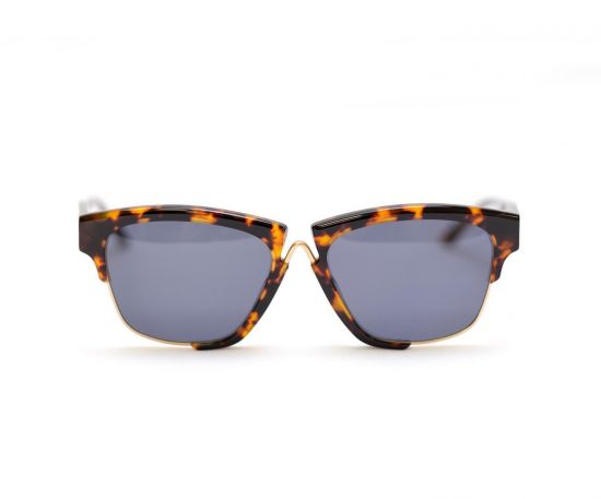 Lomar Sunglasses # 1 - Brown