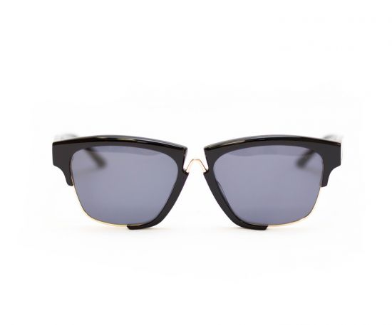 Lomar Sunglasses # 1 Col Black