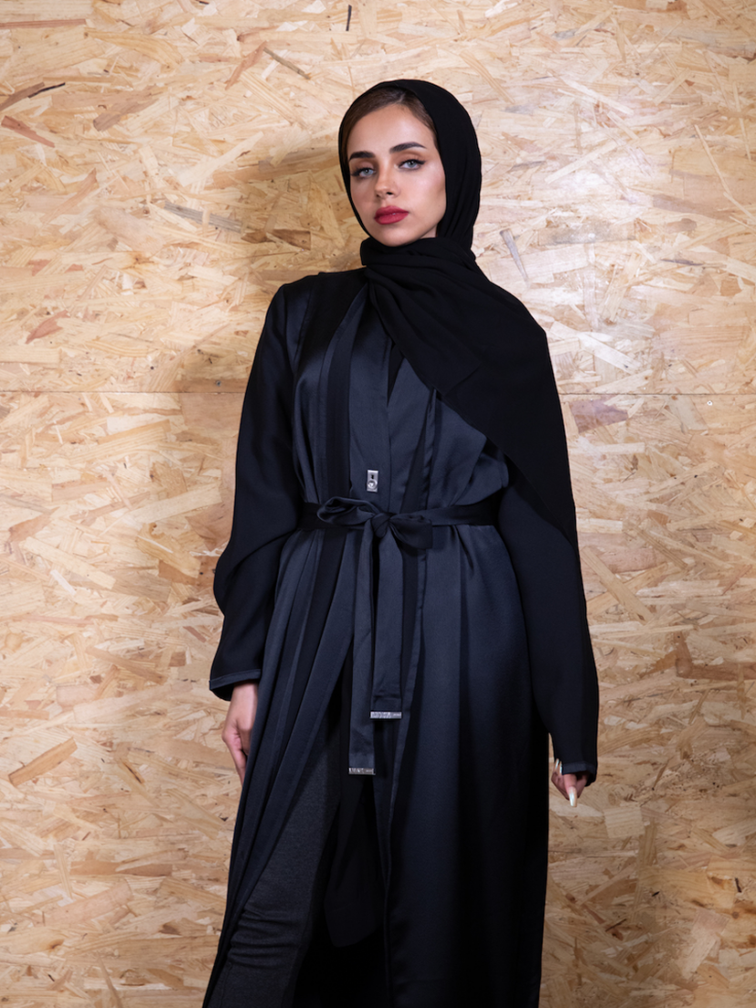 Abaya Business #51