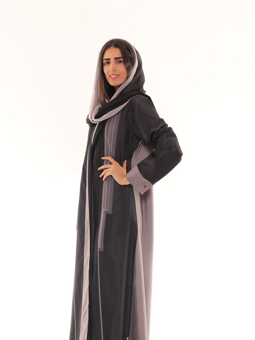 Abaya Business # 75