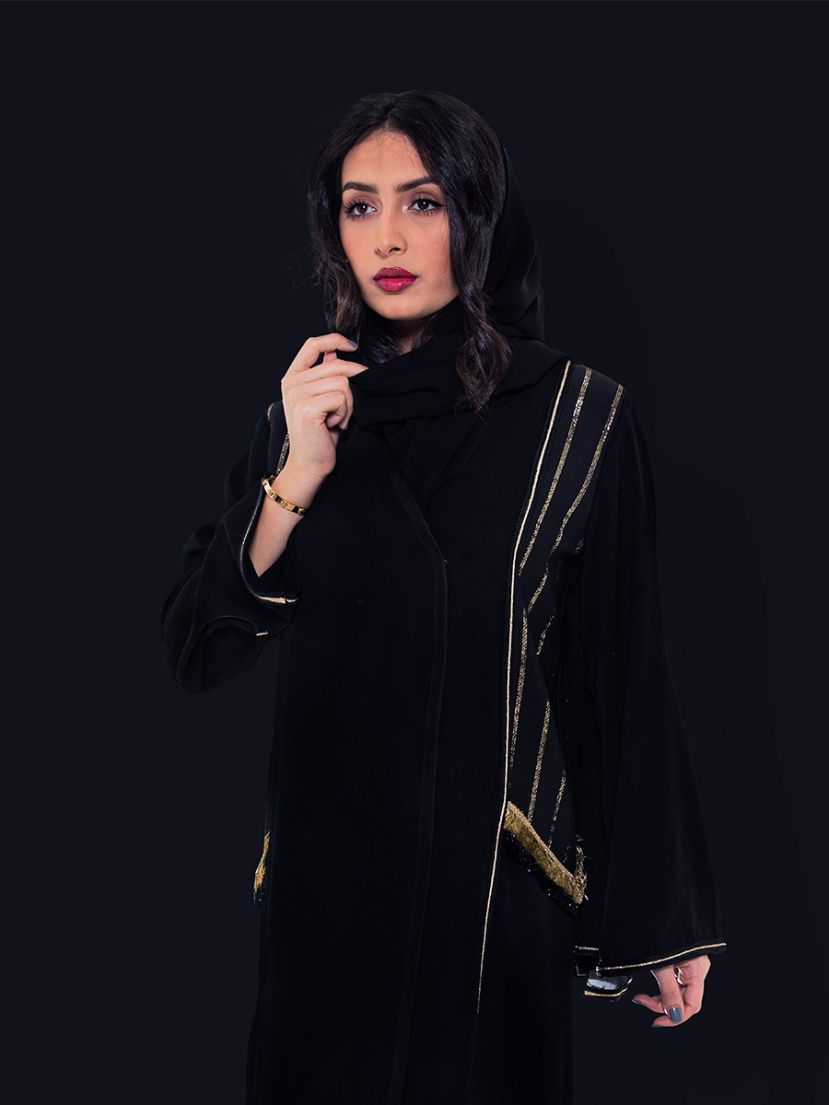 Abaya Evening Wear # 46