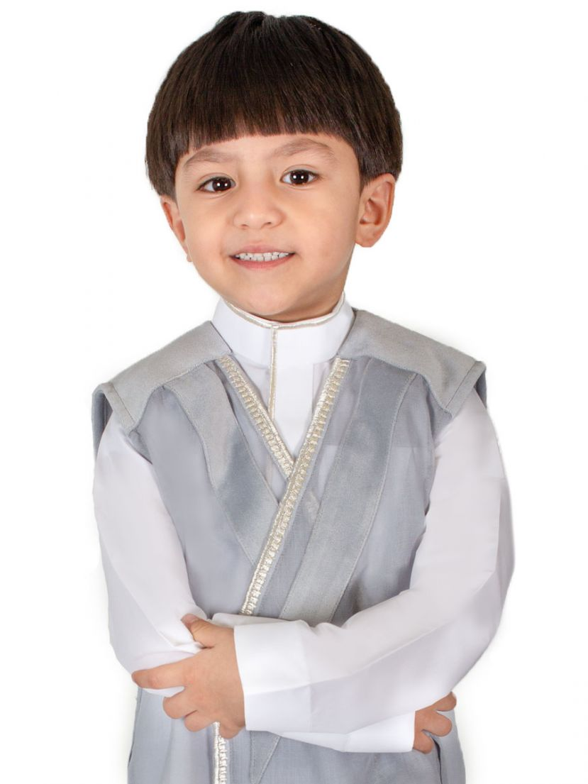 Lomar Ediyah kids 2019 #3 with vest